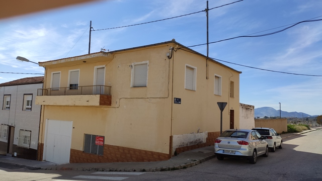 Casa San Miguel – Alamí