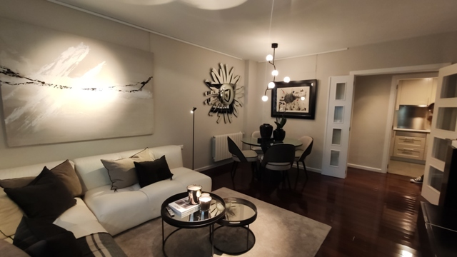 Espectacular vivienda con facilidades pago